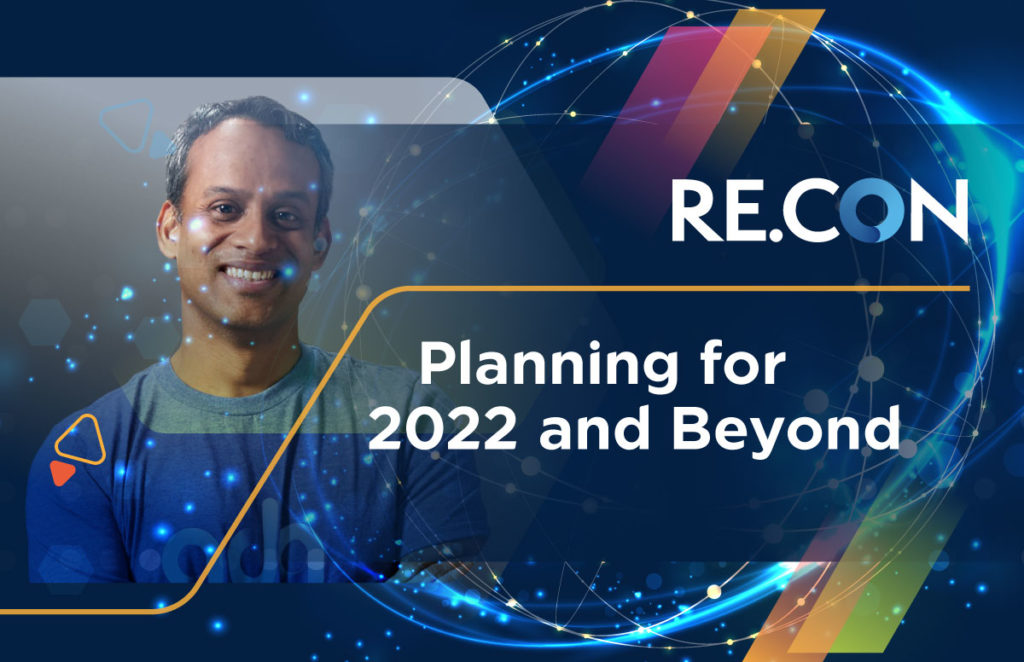 Planning for 2022 and Beyond