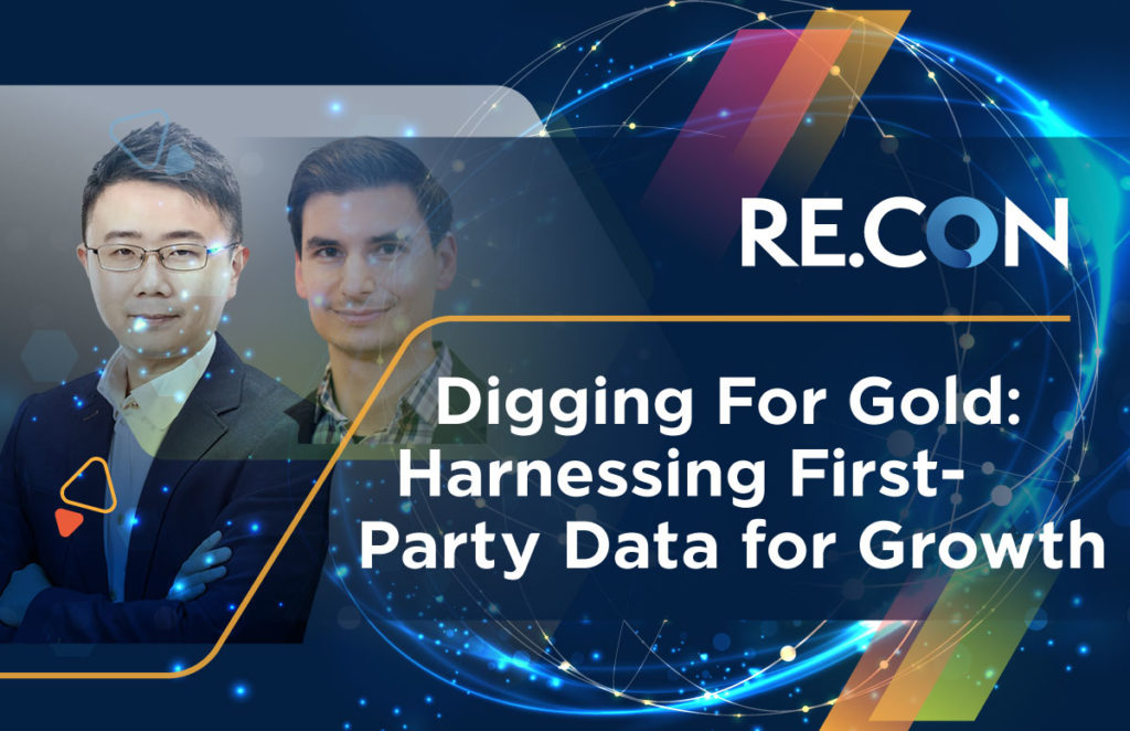 Digging For Gold: Harnessing First-Party Data for Growth